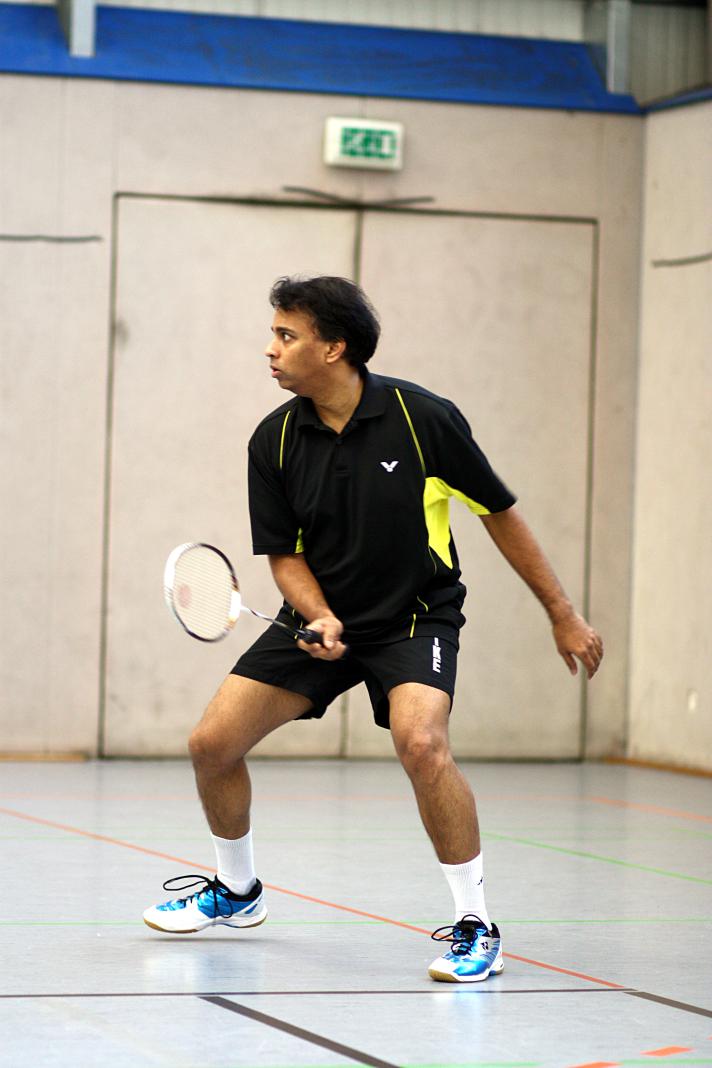 Nürnberg Badminton